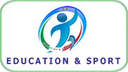 education and sport logo