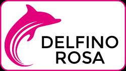 delfino rosa